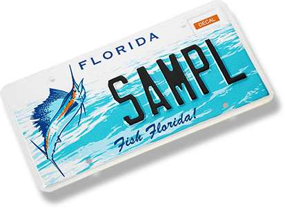 Sailfish Plate